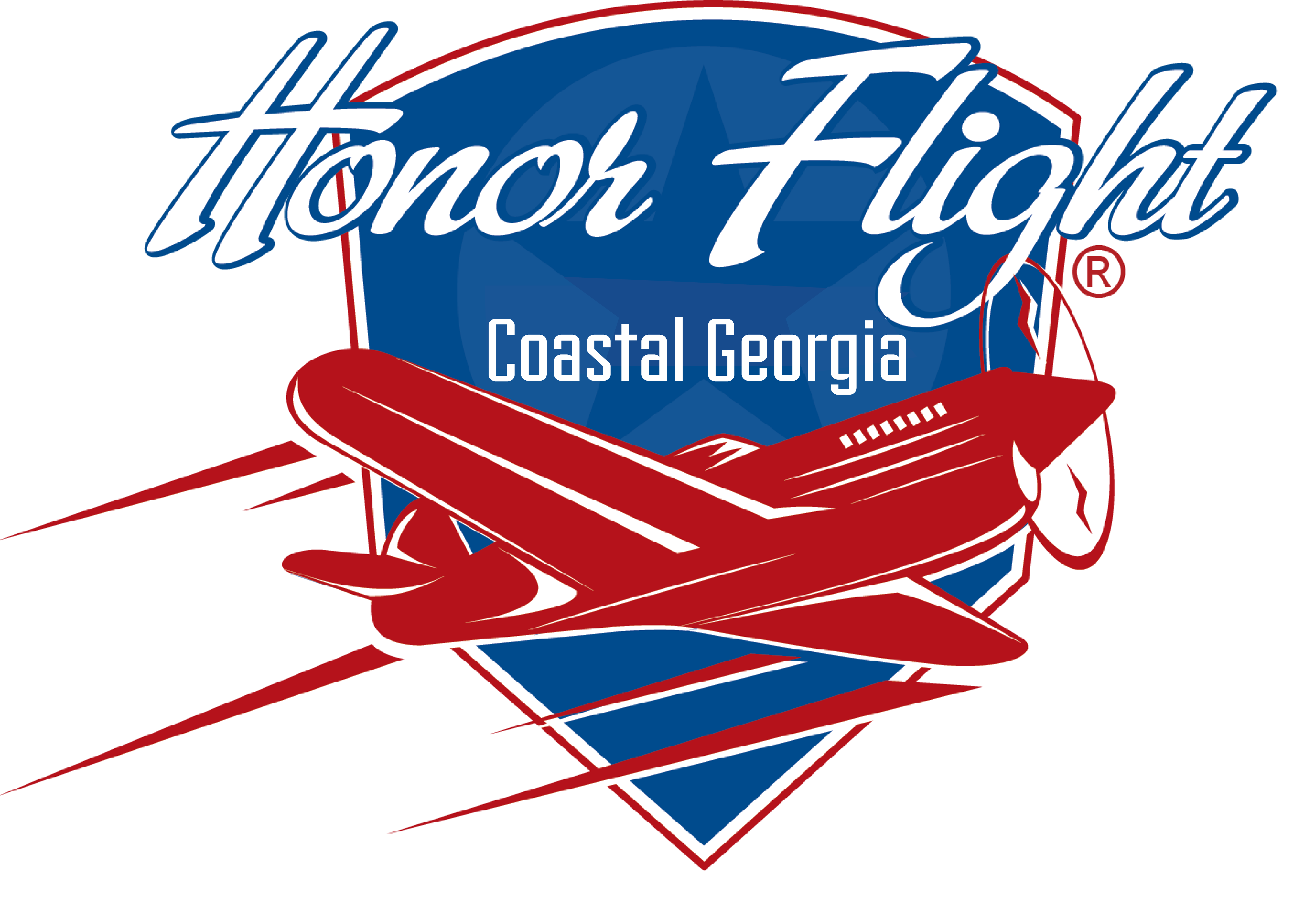 Honor Flight CGA Logo