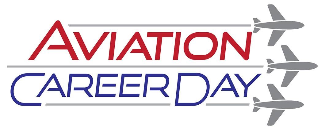 Aviation Career Day logo FinalHighRes